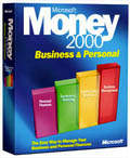 Microsoft Money 2000