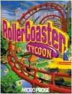 RollerCoaster Tycoon Series